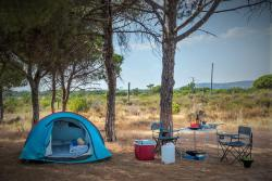 Tent & camping set