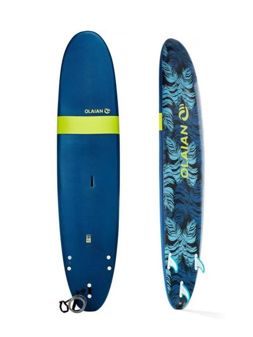 Surf board 8'6