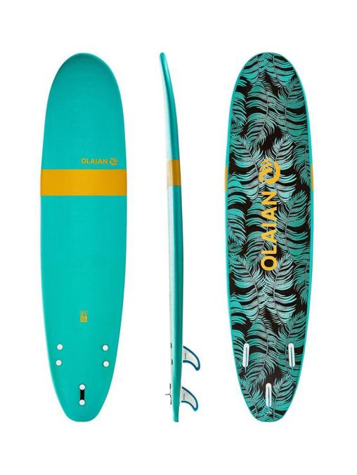 Surf board 8'0
