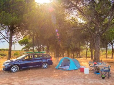 Rent a Tent Faro portugal